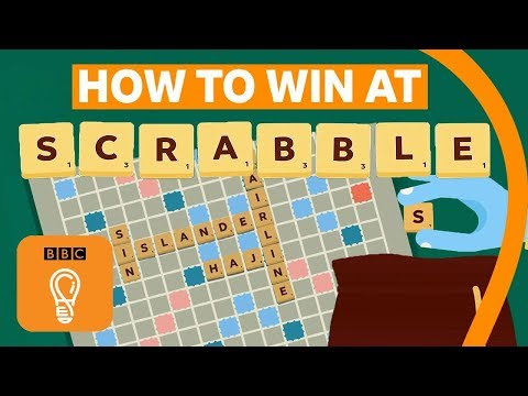 How To Win At... Scrabble | Episode 3 | BBC Ideas
