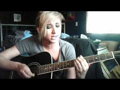 The Taste Of Ink - The Used (acoustic cover)