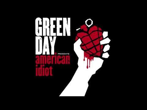 Grren Day  American Idiot 432Hz