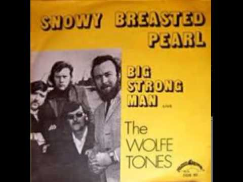 The Wolfe Tones - Big Strong Man (Live at the Old Shieling Hotel) (Single Release)