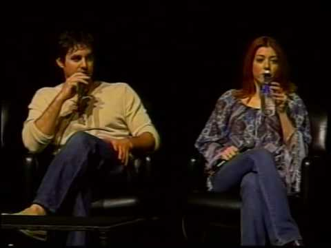 Buffy:  American Television Arts & Sciences Panel Discussion