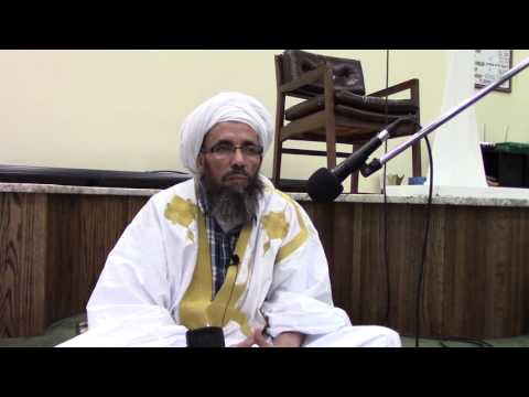 Aqida of the Salaf - Creed of the Early Muslims   (Pittsburgh 2016)