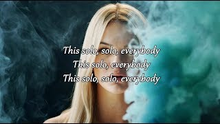 Video Clean Bandit - Solo Ft Demi Lovato [LirikLagu] download MP3, 3GP, MP4, WEBM, AVI, FLV Juli 2018