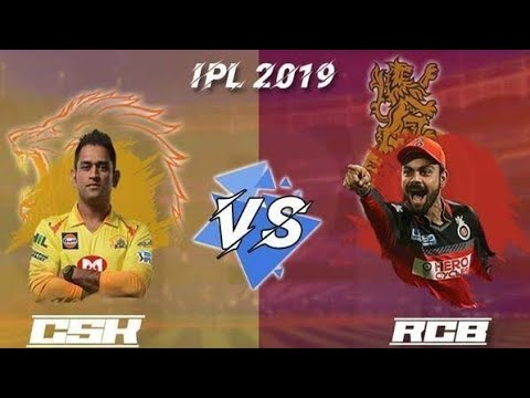 IPL 2019, CSK vs RCB: Royal Challengers Bangalore register unwanted record against Chennai Super Kings