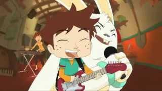 Rekkit Rabbit Theme Song