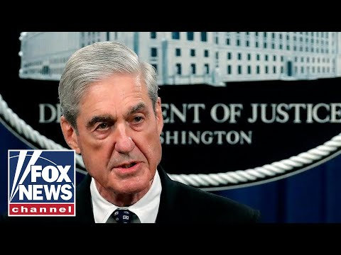 Democrats plot strategy ahead of Robert Mueller's testimony