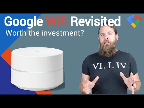 Review: Google Wifi. Still worth the investment?!