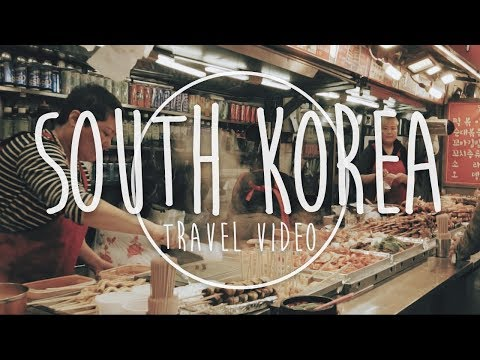 2 weeks in SOUTH KOREA (Seoul, Gwangju, Jeju, Busan)