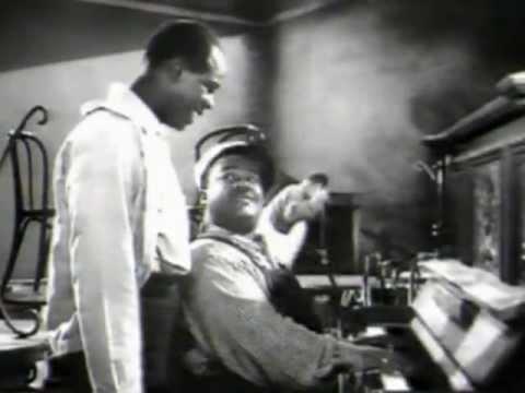 Meade Lux Lewis Boogie Woogie clips - 1946