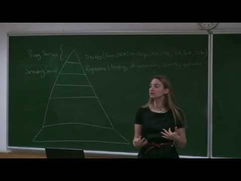 IR477 - Law and Institutions of the European Union - Lecture 6