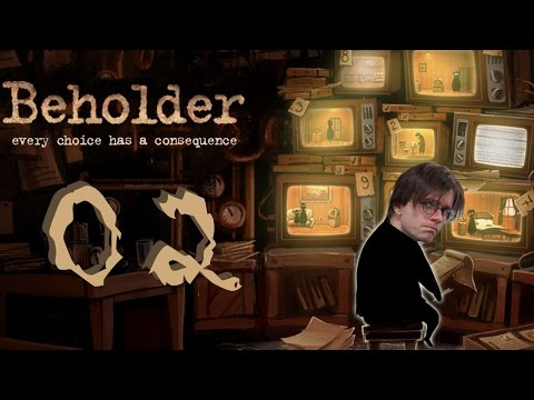 Don't Have Your Tenants Killed Yet | Beholder #02