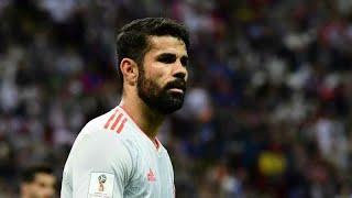 Spain Vs Iran - All Goal Highlights - 20/06/2018