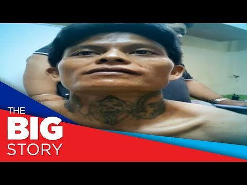 Prime suspect in Cebu teen slay arrested in Davao City