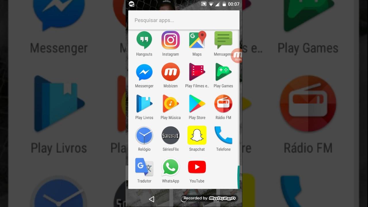 App: série Flix ( muito bom)