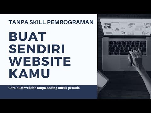 cara-membuat-website-sendiri-gratis-tanpa-coding-|-wordpress