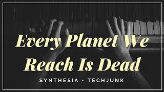[Synthesia] Gorillaz - Every Planet We Reach Is Dead