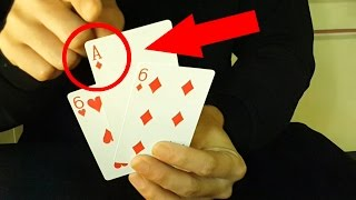6 Fantastic Magic Tricks To Learn at Home [Magic tutorials #19] thumbnail