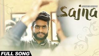New Punjabi Songs 2016 | Sajna | Jatinder | Latest Punjabi Songs 2016 | Jass Records