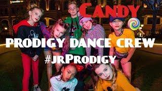 'Candy' Dillon Francis | Jr Prodigy |Steevin Dizzy Choreo | @Danceon