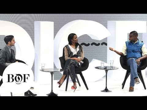 Race, Inequality and Privilege: Why is it a Problem Worth Solving? | DeRay Mckesson |  #BoFVOICES