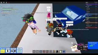TROLLING ROLEPLAYERS ON ROBLOX HIGH SCHOOL