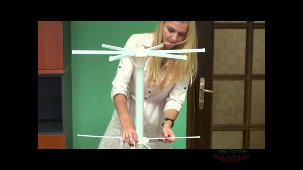 Сушильный шкаф Дачник 4 Инфракрасная сушка Светлыйдом58.рф - YouTube