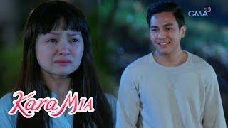 Aired (May 14, 2019): Inamin na Kara kay Boni na bata pa lamang sil...