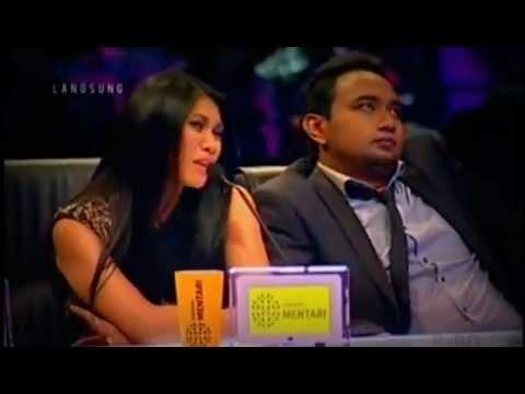 Fatin - Diamond X Factor Indonesia
