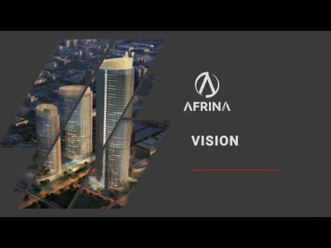 AFRINA Construction company