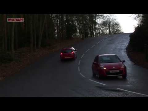 Renault Clio review - What Car?