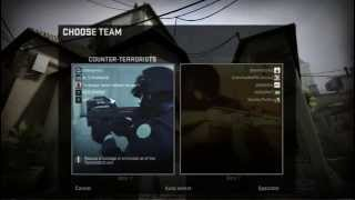 AMD Radeon R2 Graphics test part 8-Counter-Strike: Global Offensive