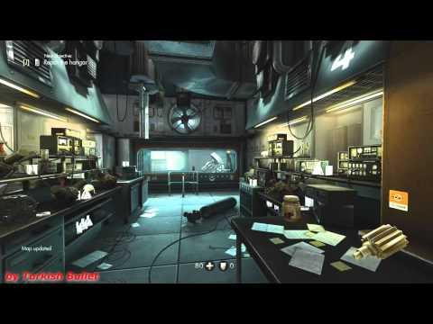 Wolfenstein: The New Order (PC) - (Chapter 6 | Wyatt Timeline | Über Difficulty)