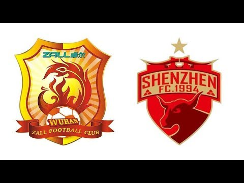 Round 24 - Wuhan ZALL vs Shenzhen JiaZhaoye