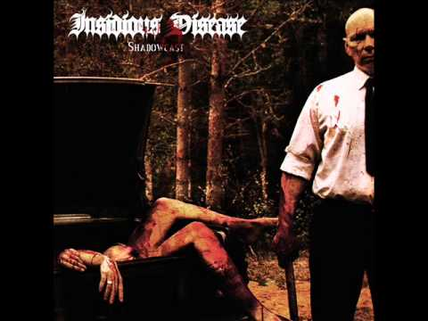 Insidious Disease -  Abortion Stew