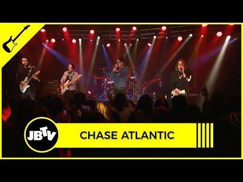 Chase Atlantic - Triggered | Live @ JBTV
