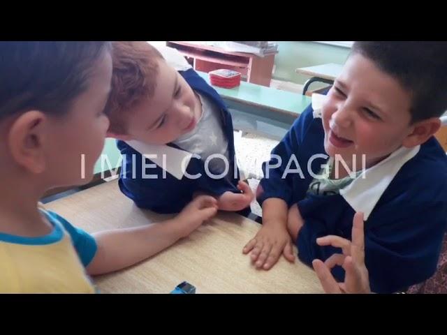 ICFalcone Pidimonte Matese - Video concorso autismo 2019