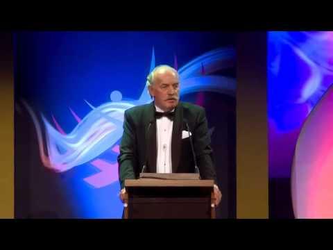 B&F Awards 2012 - Dermot Desmond, part 2
