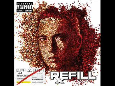 Eminem - Buffalo Bill (HQ)