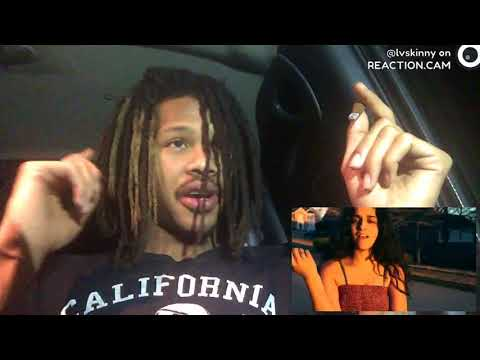 iLOVEFRiDAY - TRAVEL BAN (Official Music Video) – REACTION.CAM