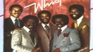 THE WHISPERS - HEAVEN.