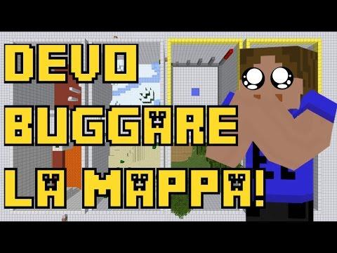 [EL] PROVA A BUGGARE LA MAPPA! | Glitcher (Custom Map)