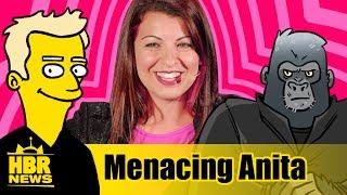 Anita Sarkeesian Doubles Down on VidCon