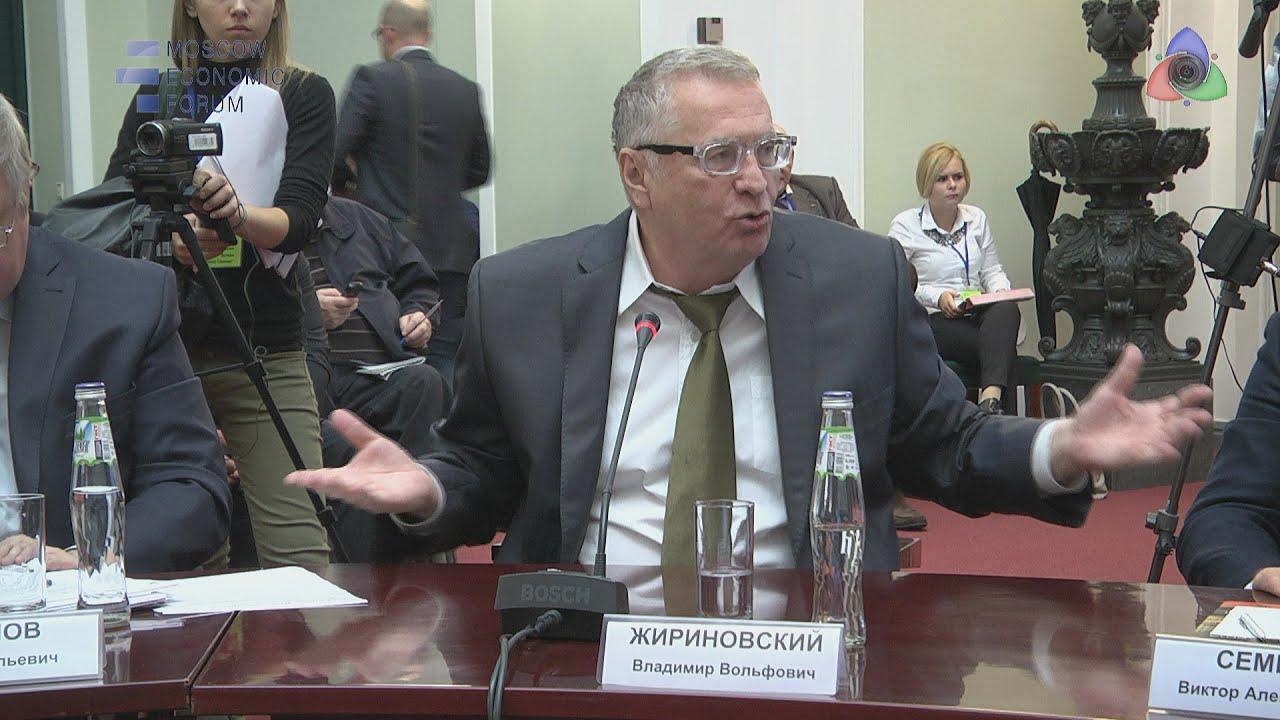 Импортозамещение в России: как избежать перекосов и реализовать потенциал? ч.1