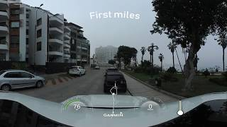 20180127 First Miles