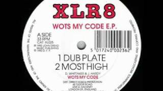 Wots My Code - Dubplate