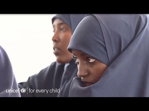 Accelerating Abandonment of FGM in Kenya - Documentary