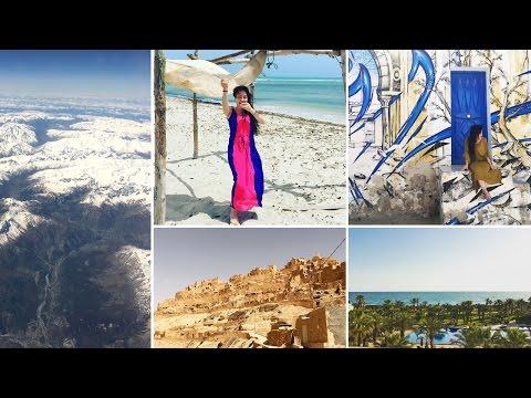 Discovering Tunisia VLOG | Tunesien | Hatice Schmidt