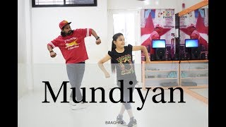 Baixar Mundiyan Dance Video | Baaghi 2 | Choreography By Vijay Akodiya