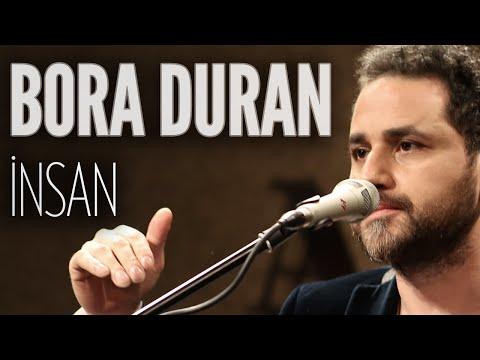 Bora Duran - İnsan (JoyTurk Akustik)