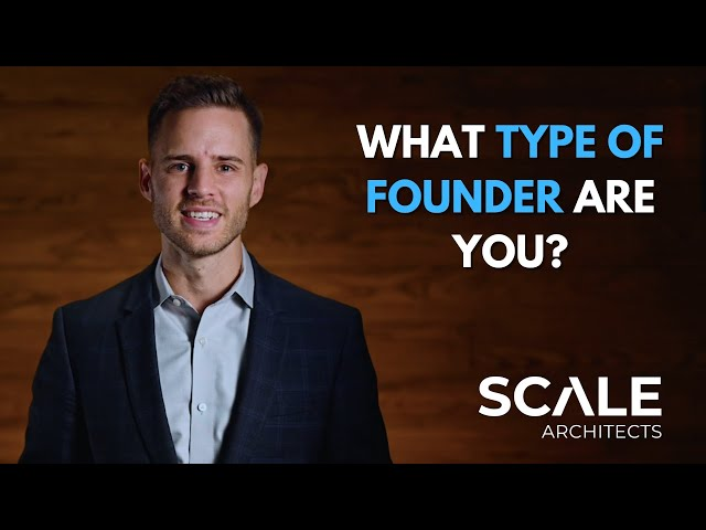 What Type of Founder Are You?